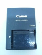 Canon Portable Battery Charger CB-2LX 4.2V 0.7A - $14.68