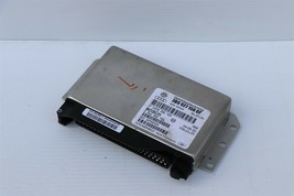 05' VW PASSAT 2.0 tdi Diesel Transmission Module Computer TCM TCU 3B0927156CF image 2