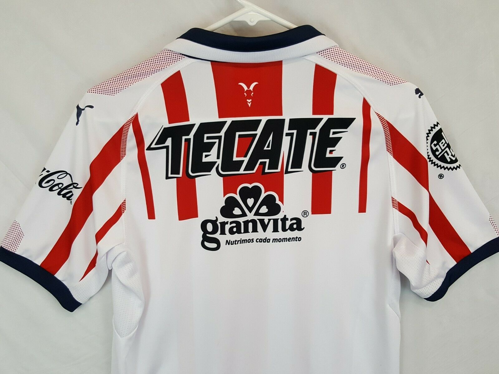 size 40 0d325 66aa6 New Chivas Stadium Home Soccer Jersey and 50 similar items
