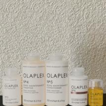 Olaplex No 3, No 4, No 5, No 6, No 7 (5 Piece Set) - $118.00