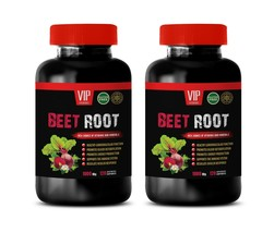 ultra digestion - BEET ROOT - excellent immune support 2 BOTTLE - $33.62