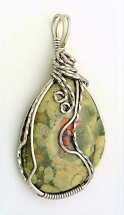 Rainforest jasper  1