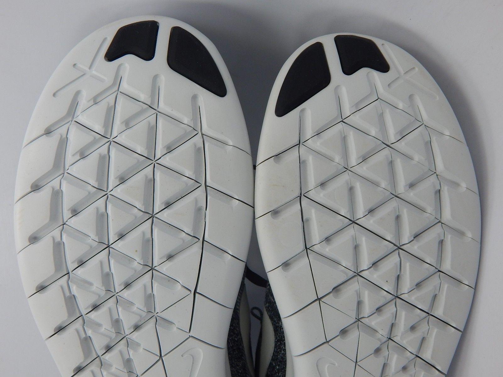 MISMATCH Nike Free RN 2017 Size 8 M (B) Left & Size 9 M (B) Right Women's Shoes
