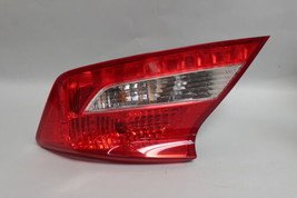 2012-2013 HONDA CIVIC COUPE RIGHT PASSENGER SIDE TAIL LIGHT OEM - $98.99