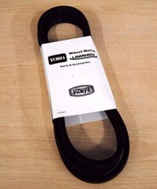 Genuine OEM Toro Belt 101137 (gtwrgm) - $19.34