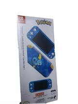"Officially Licensed Pokemon ""Sobble Set 1"" Nintendo Switch Lite Skin - $13.20"