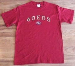 a1ffa0eb3dc New San Francisco 49ERS Nfl T Shirt M Med and 13 similar items