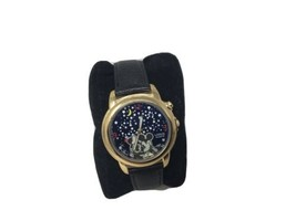 Lorus Disney Mickey Minnie Mouse Watch V621-0020 Melody Watch - READ - $28.49
