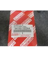04152-YZZA4 GENUINE TOYOTA OIL FILTER KIT - $14.84