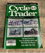 Cycle Trader Sandrails, Atv's + Motorcycles Southern California July 21-... - $6.88