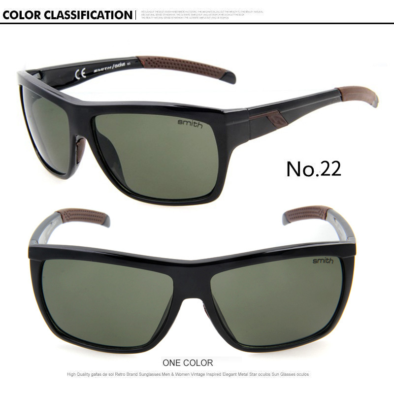 Smith Sunglasses Men EVOLVE Mastermind series Sun Glasses Women New Arrival Spor