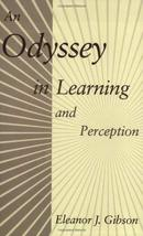 An Odyssey in Learning and Perception (Learning, Development, and Conceptual Cha image 1