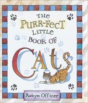 The Purr-Fect Little Book of Cats [Paperback] Ariel - $5.87
