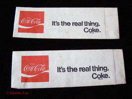 Coca Cola Coke Paper Hat Lot Vintage - $18.99