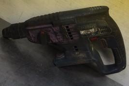 36v Bosch Hammer Drill SDS - $189.00