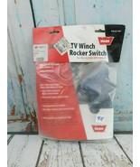 New WARN 62190 Dash Rocker Switch for A2000 ATV/UTV Winch  - $69.29