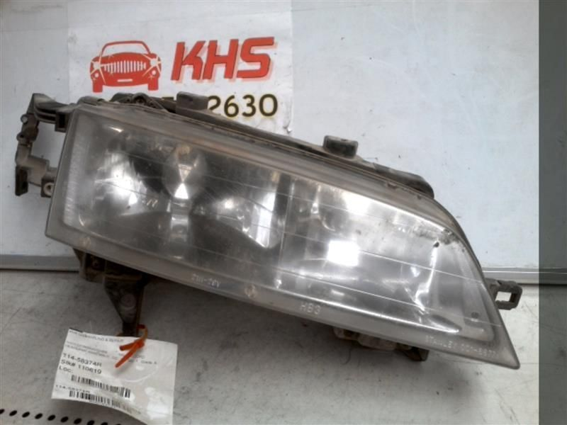 Primary image for Passenger Right Headlight Fits 94-97 ACCORD 183723