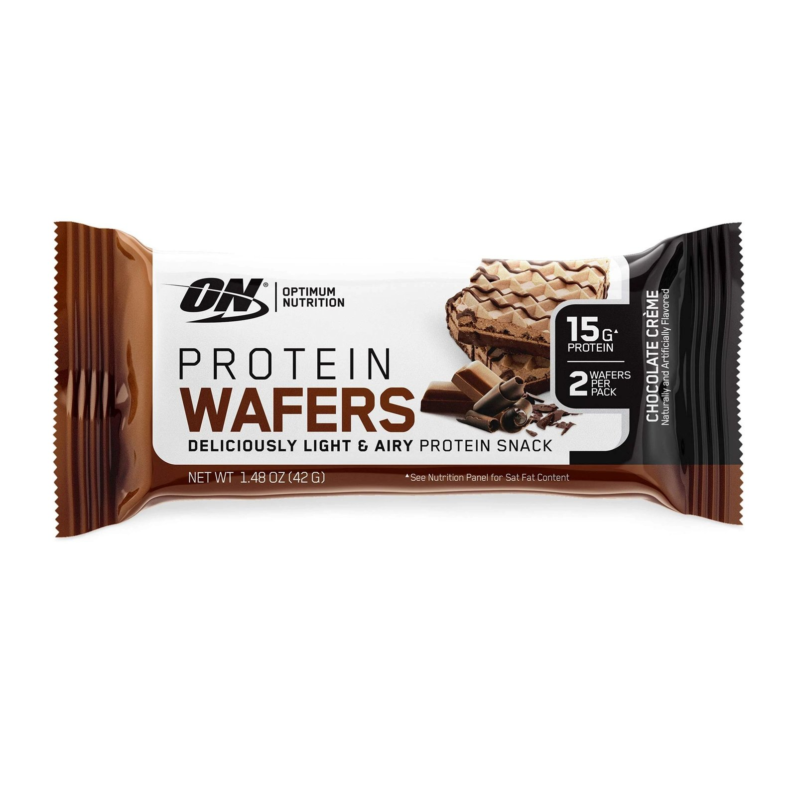 ON Protein Wafer Bars Chocolate - $62.97 - $78.27