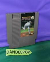 Nintendo NES Vintage Roger Clemens MVP Baseball Video Game NE6-6V - $12.86