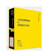 TOMORROW X TOGETHER TXT - TXT 2020 Season's Greetings Calendar Set+Makin... - $79.99