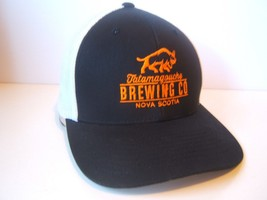Tatamagouche Brewing Co Hat One Size Stretch Fit Trucker Cap - $15.16