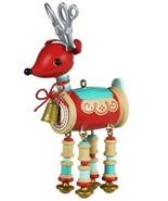 Hallmark  Sew Darn Cute! - Reindeer  Keepsake Ornament 2020 - $20.78