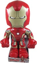 Avengers Iron Man Large Plush Figure - $24.99