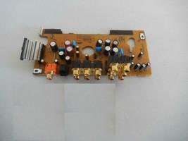 Panasonic DMP-BDT350 7.1 Channel AMP PCB  VEP74122A DMP-BDT300 - $14.01