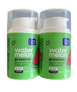2 - Clean & Clear Watermelon Gel Facial Moisturizer Oil Free + Hydration... - $9.87