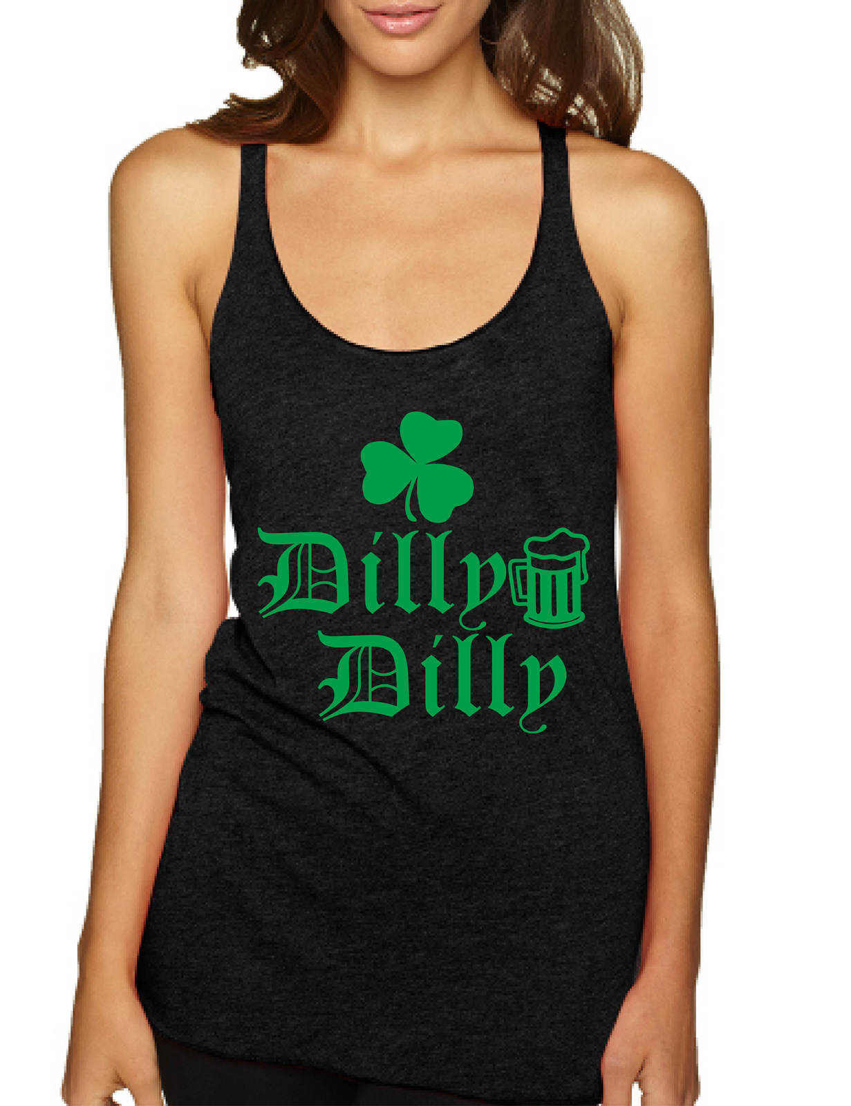 1d789b98128e2 Women s Tank Top Dilly Dilly St Patrick s and 50 similar items. Women 27s  20tanktop 2067336
