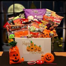 The Halloween Sampler Care Package - $70.99