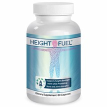 Height Enhancement Vitamins -  Doctor Recommended | Maximize Height Pote... - $27.72