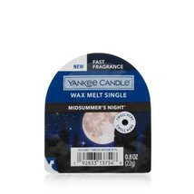 Yankee Candle MidSummer's Night Wax Melt Single (6) Six - $18.00