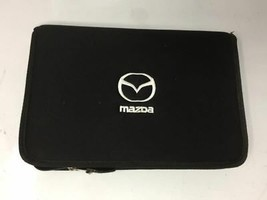 2005 Mazda 3 Operator Owners Manual User Guide W373F - $27.85