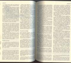 BIBLIA LATINOAMERICANA - INDEXCO - BLANCO - 11864 image 2