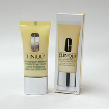 Clinique Dramatically Different Moisturizing Cream 1 oz  Very Dry Type 1 & 2 - $19.79