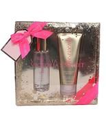 Victoria's Secret Heavenly Fragrance Mist & Lotion Gift Box Set - $44.54