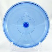 Pyrex 024 Cobalt Blue Bowl 2 qt Serving Casserole w/ 024C Lid Made in the USA image 6