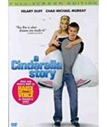 A Cinderella Story Dvd - $9.99