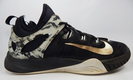 Nike Zoom Hyperrev Paul George PE Size 11.5 M (D) EU 45.5 Men's Shoes 705370-071