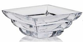 "Rogaska CRYSTAL CENTERPIECE Adria Bowl NEW IN THE BOX 9 1/2"" (s) - $79.19"