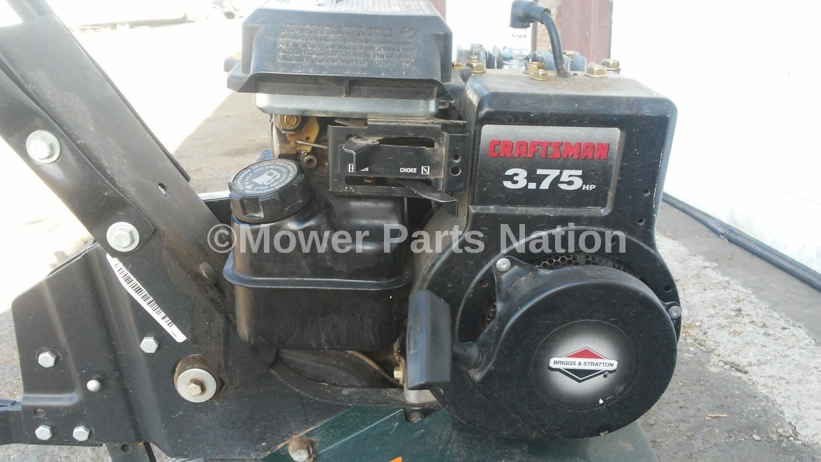 Replaces Craftsman Model 917 292381 Tiller and 48 similar items