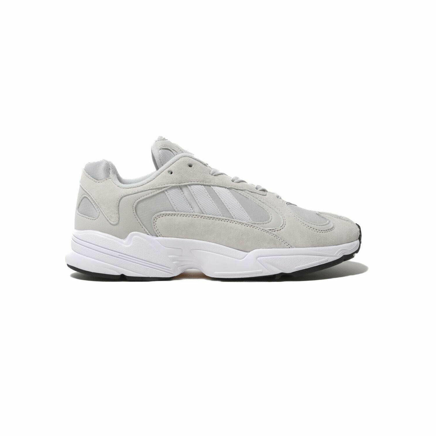 buy popular beea9 50c89 Adidas Men s Yung-1 Grey BD7659 and 25 similar items