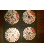 200 Classic Cartoons DVD Boxed Set Collector's Edition Cartoon DVD Set - $20.00