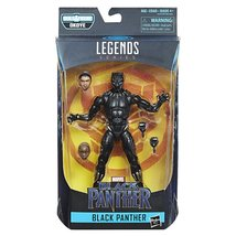 Marvel Legends MCU Black Panther 6 inch Figure - $32.99