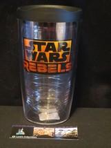 Star Wars Weekends Rebels Rendezvous Tumbler 16 oz 2014 Disney Parks - $34.20