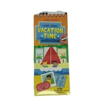 Vacation Time Activities, Hardcover by Fitzgerald, Brian (ILT); Woolley,... - $6.99