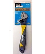 """Ideal 35-020 8"""" Lightweight Adjustable Wrench - $11.88"""