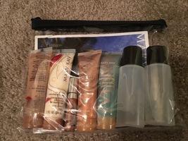 Mary Kay Sun Travel Size Red Tea & Fig Bath & Body Kit - $37.50