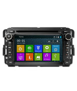 GPS Navigation Touchscreen Bluetooth Radio DVD/CD for Chevrolet Tahoe 20... - $277.15